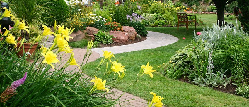 Ideas for your garden