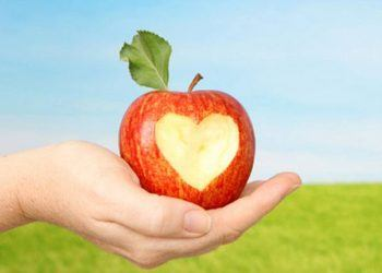Apples are the key for perfect body