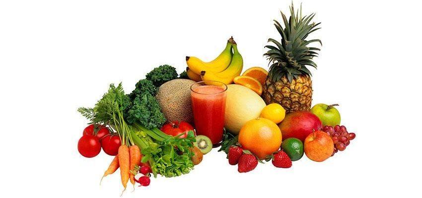 Top 10 Best foods for beautiful skin