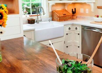 Kitchen cleaning 101 - general tips