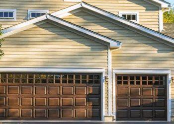 Secrets of garage