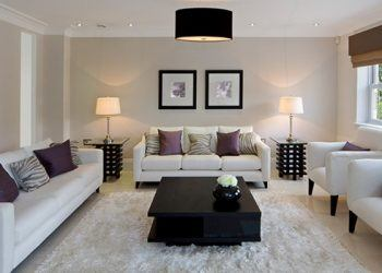 Design for a great living room