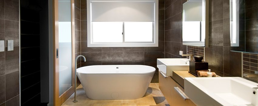 Ideas for safety in the bathroom