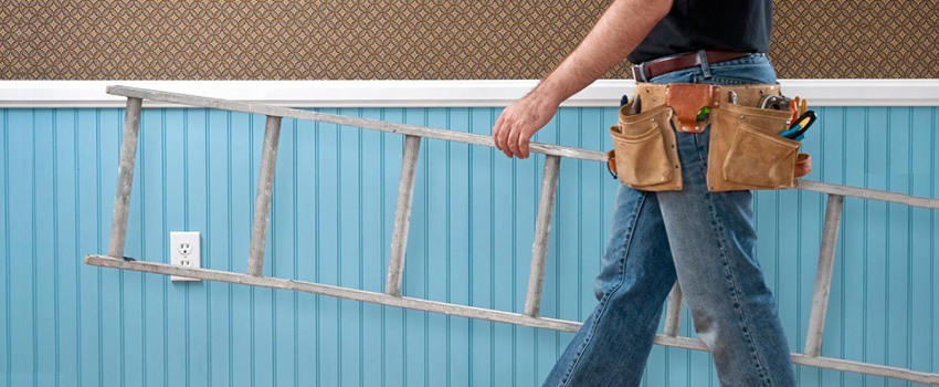 Home remodeling in 5 tips