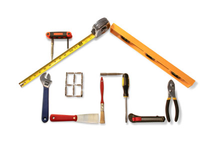 home improvement for holidays