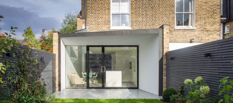 house extension, home, improvement