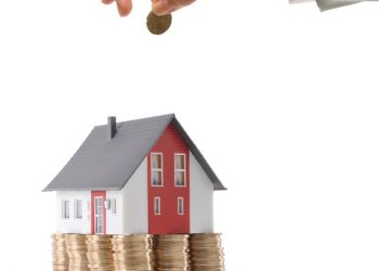 Spending money on your home