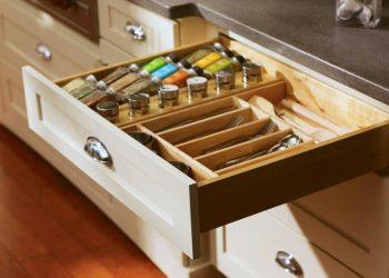 kitchen, storing, home, organizing