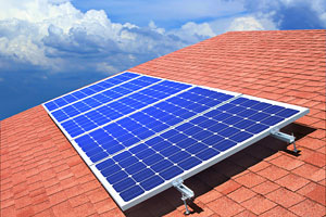 solar panel, save energy