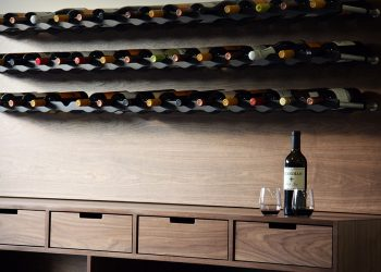 Wine storing