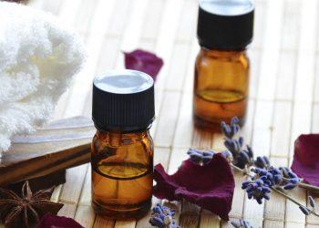 aromatherapy home
