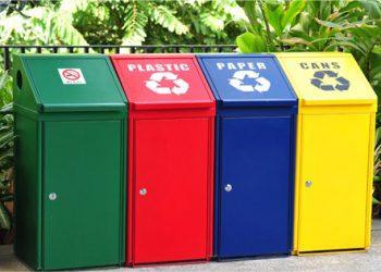 garbage disposal ideas