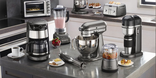 Kitchen electric appliances- the necessary ones — Home-blogger.com