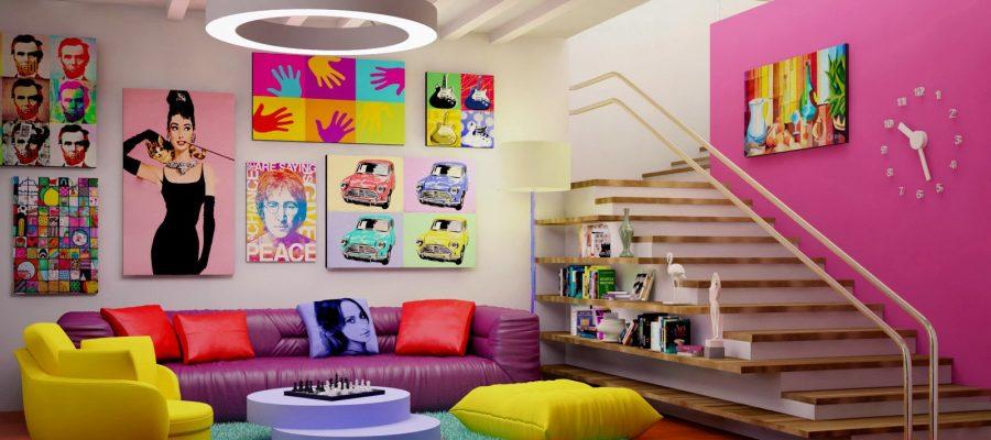 Pop Culture Home Decor Ideas Tricks Home Blogger Com