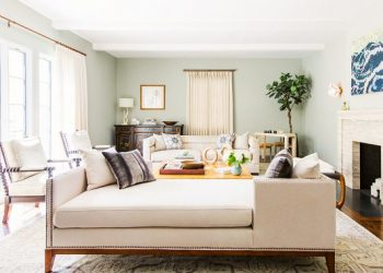 soothing home