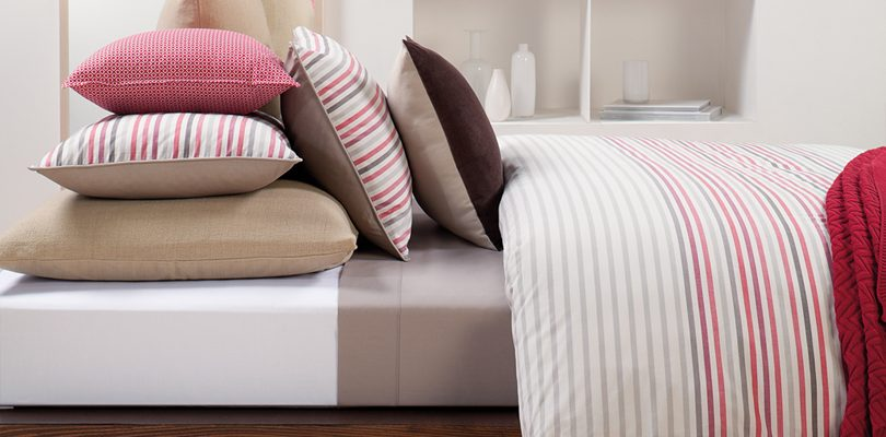 How To Choose Bed Linen The Right Way