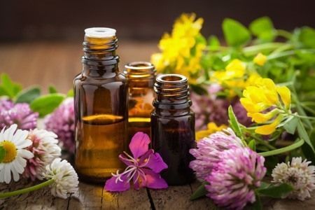 natural aromas for home