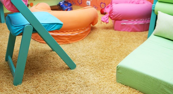 Best Flooring Ideas For The Kidsu0027 Room