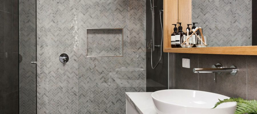 3 accessories to change the way you use your bathroom