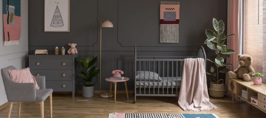 Awesome space saving ideas for your kid's room