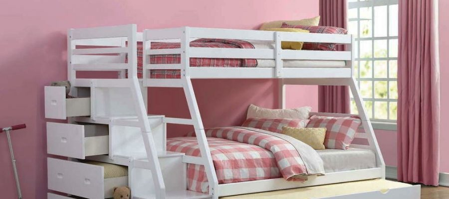 Should you buy or build bunk beds for your kid's room