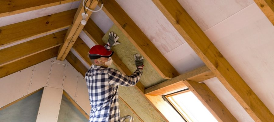 What to know about attic insulation