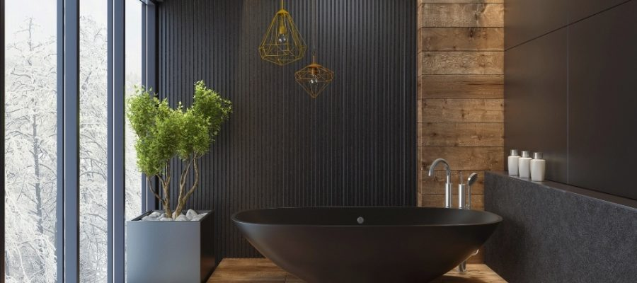 Luxury bathrooms and everything you need to know about them