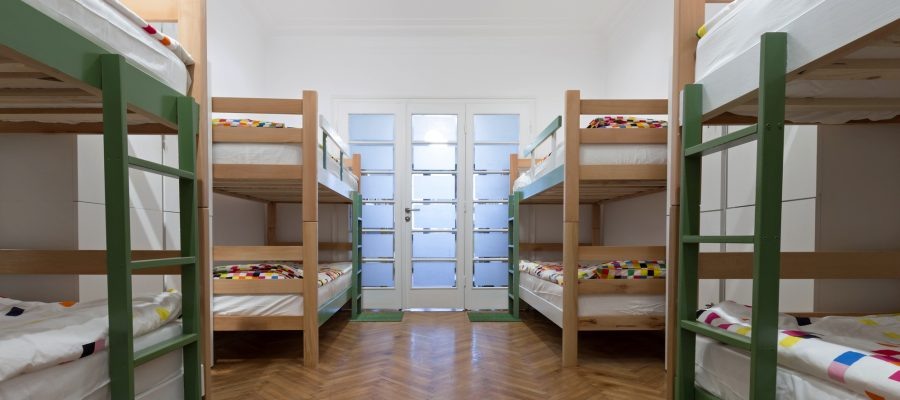 Bunk or single beds - which is better