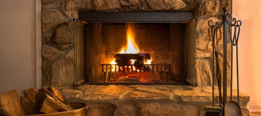 When and why should you remove your fireplace