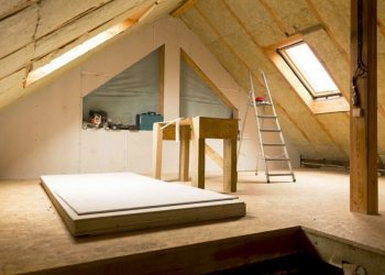 Here's what room you should turn your attic into