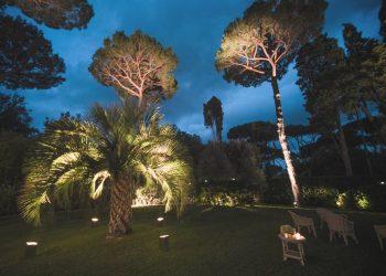 Garden Lighting for home